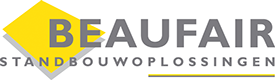 Logo Beaufair beurssystemen